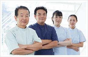 当院の予防歯科、入れ歯、インプラントが患者様に評判な理由